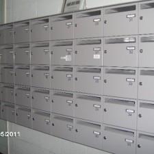 Postadres huren