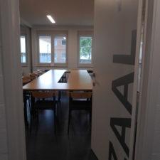 Vergaderzaal in Sint-Pieters-Leeuw
